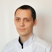 Регистратор Демидов А.В.